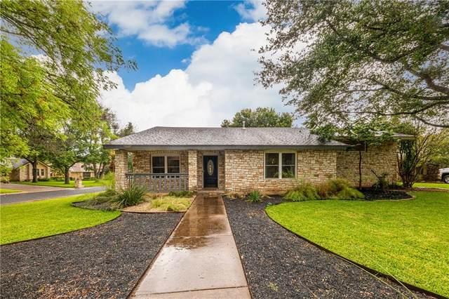 2400 Braemar Cv, Austin, TX 78747 (#3195177) :: Papasan Real Estate Team @ Keller Williams Realty