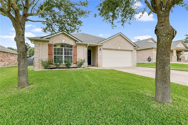 7909 Buck Meadow Dr, Georgetown, TX 78628 (#3195994) :: The Perry Henderson Group at Berkshire Hathaway Texas Realty