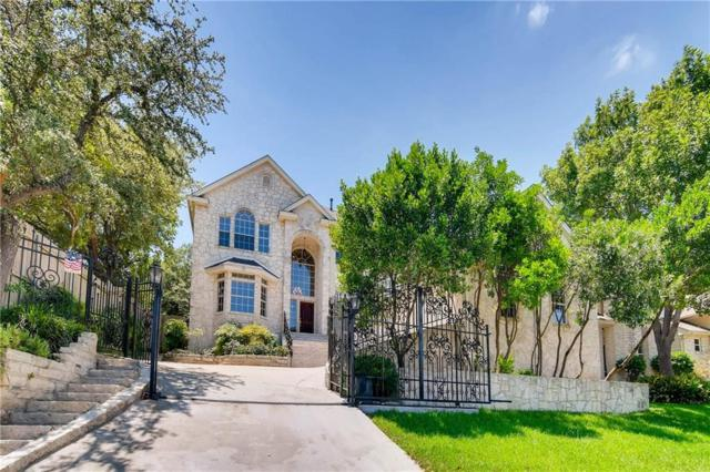 6207 Colina Ln, Austin, TX 78759 (#3196517) :: The Perry Henderson Group at Berkshire Hathaway Texas Realty