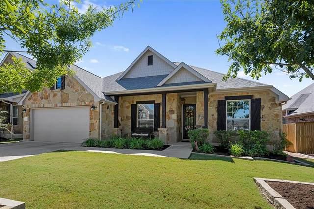 3633 Ashbury Rd, Round Rock, TX 78681 (#3196646) :: Watters International