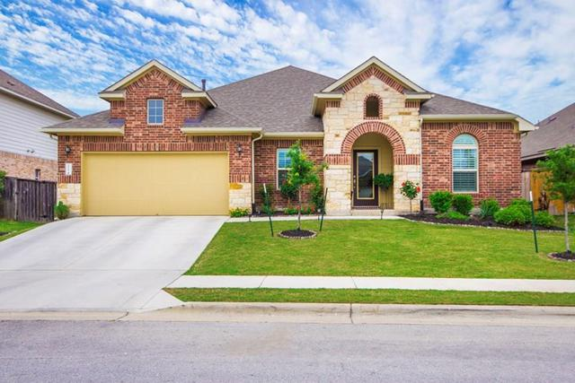 13717 Glen Mark Dr, Manor, TX 78653 (#3196725) :: The Gregory Group