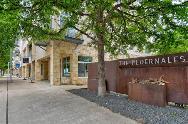 2401 E 6th St #99, Austin, TX 78702 (#3197547) :: Papasan Real Estate Team @ Keller Williams Realty