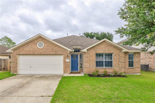 1822 Saint Helena Dr, Leander, TX 78641 (#3198116) :: The Perry Henderson Group at Berkshire Hathaway Texas Realty