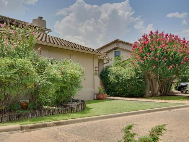 1409 Lakeway Dr, Lakeway, TX 78734 (#3198380) :: Papasan Real Estate Team @ Keller Williams Realty