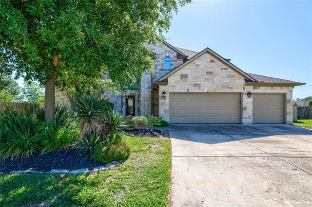 20425 Crooked Stick Dr, Pflugerville, TX 78660 (#3198408) :: The Heyl Group at Keller Williams
