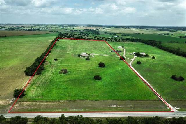 7003 Fm 971, Georgetown, TX 78626 (#3198683) :: Resident Realty