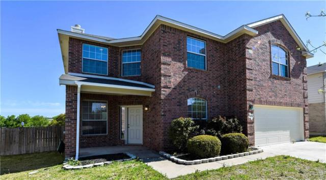805 Kachina Loop, Harker Heights, TX 76548 (#3198902) :: Papasan Real Estate Team @ Keller Williams Realty