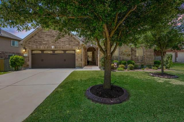 1591 Courmayeur Ct, Round Rock, TX 78665 (#3199008) :: Ben Kinney Real Estate Team