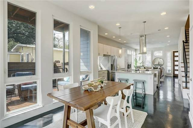 1805 E 16th St B, Austin, TX 78702 (#3199485) :: The Perry Henderson Group at Berkshire Hathaway Texas Realty