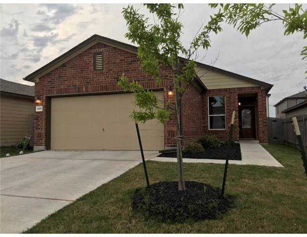 13800 First Lady St, Manor, TX 78653 (#3199975) :: The Perry Henderson Group at Berkshire Hathaway Texas Realty