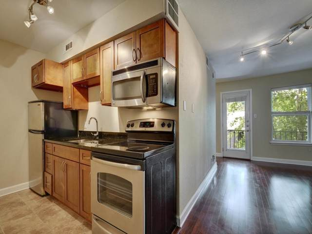 2020 S Congress Ave #1224, Austin, TX 78704 (#3200214) :: The Summers Group