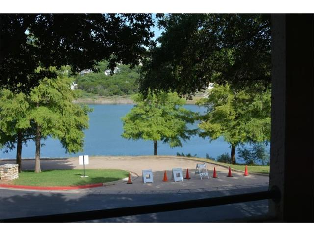 3404 American Dr #3108, Lago Vista, TX 78645 (#3200430) :: The Smith Team
