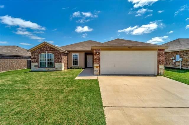4501 The Searchers Dr, Killeen, TX 76549 (#3201265) :: Papasan Real Estate Team @ Keller Williams Realty