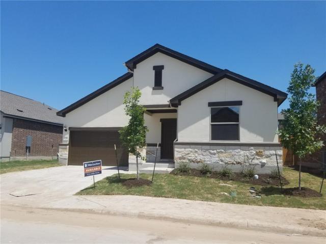 1236 Eagle Ridge Trail, Leander, TX 78641 (#3201851) :: Watters International