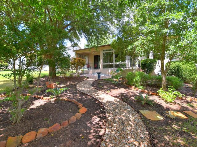 111 Trail Of The Flowers, Georgetown, TX 78633 (#3202198) :: The Perry Henderson Group at Berkshire Hathaway Texas Realty