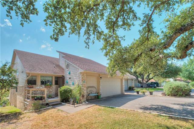 6 Cypress Pt, Wimberley, TX 78676 (#3203086) :: The Perry Henderson Group at Berkshire Hathaway Texas Realty