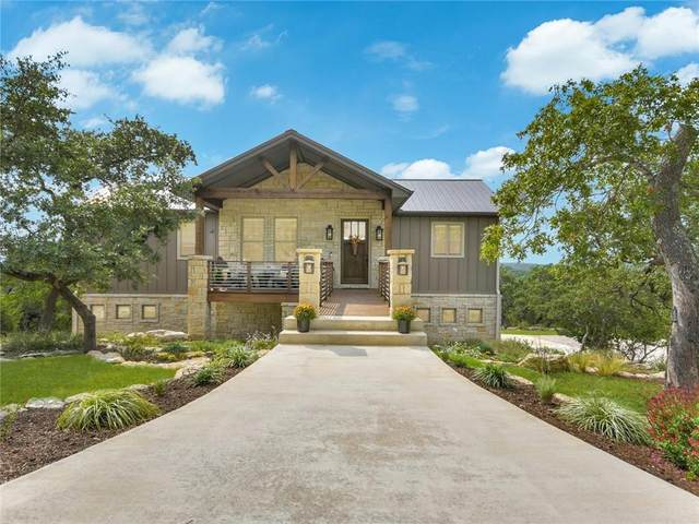 1521 Parton Rd, Canyon Lake, TX 78133 (#3203621) :: Papasan Real Estate Team @ Keller Williams Realty