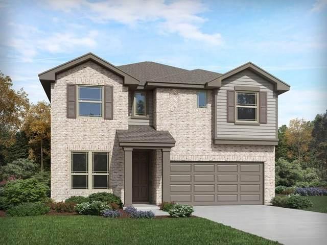 12317 Caldera Way, Manor, TX 78653 (#3203914) :: The Perry Henderson Group at Berkshire Hathaway Texas Realty