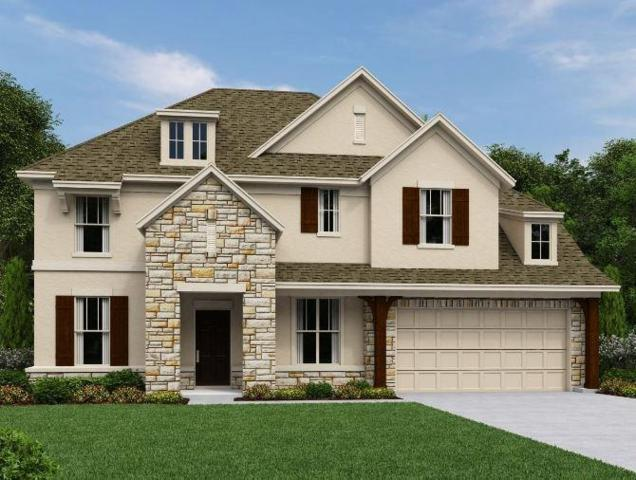 19515 Summit Glory Trl, Spicewood, TX 78669 (#3204712) :: Ana Luxury Homes