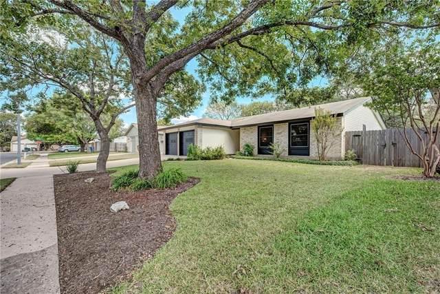 2124 Elysian Flds, Austin, TX 78727 (#3204887) :: Green City Realty
