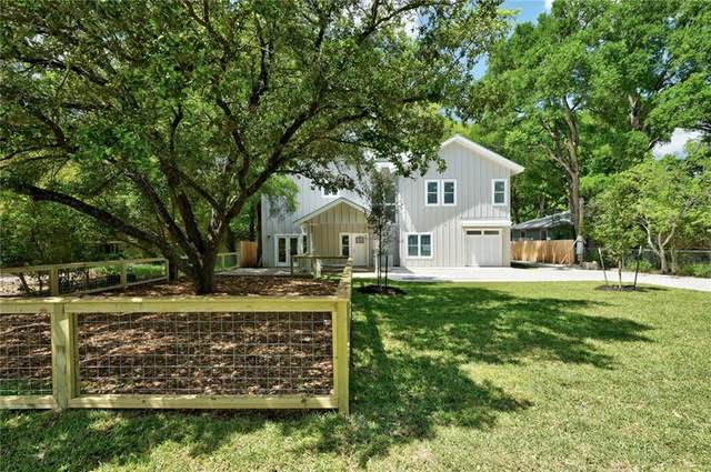 2004 Winsted Ln A, Austin, TX 78703 (#3205701) :: The Perry Henderson Group at Berkshire Hathaway Texas Realty