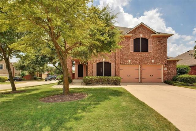 1713 Alison Ann Ct, Pflugerville, TX 78660 (#3205710) :: The Perry Henderson Group at Berkshire Hathaway Texas Realty
