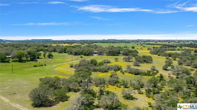 10653 E Trimmier Lot 2 Rd, Killeen, TX 76542 (#3206046) :: Papasan Real Estate Team @ Keller Williams Realty
