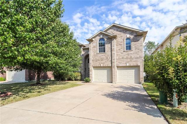 3447 Shiraz Loop, Round Rock, TX 78665 (#3206840) :: The Perry Henderson Group at Berkshire Hathaway Texas Realty