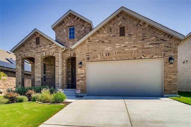 6725 Verona Pl, Round Rock, TX 78665 (#3208424) :: Green City Realty