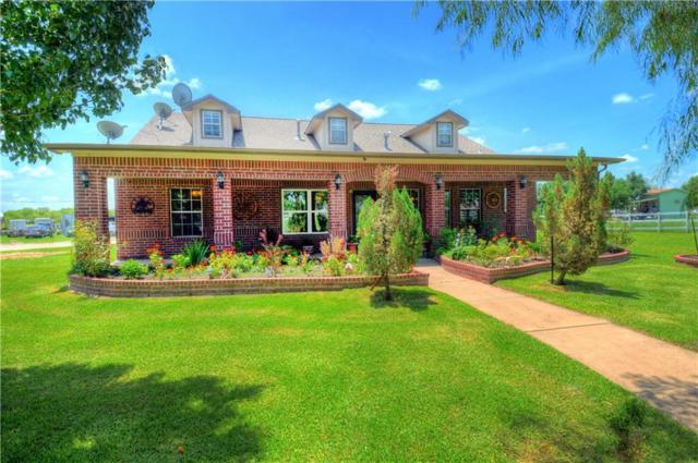 8749 Linden Rd, Del Valle, TX 78617 (#3208622) :: The Heyl Group at Keller Williams