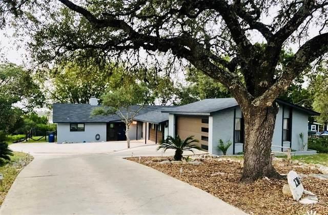 2318 Triple Peak Dr, Canyon Lake, TX 78133 (#3209192) :: Papasan Real Estate Team @ Keller Williams Realty