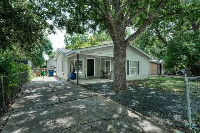 1115 Spur St, Austin, TX 78721 (#3209865) :: RE/MAX IDEAL REALTY