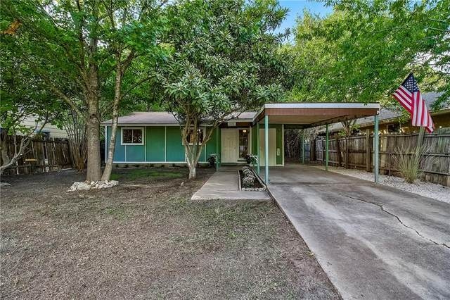 1136 Brookswood Ave, Austin, TX 78721 (#3209969) :: The Perry Henderson Group at Berkshire Hathaway Texas Realty