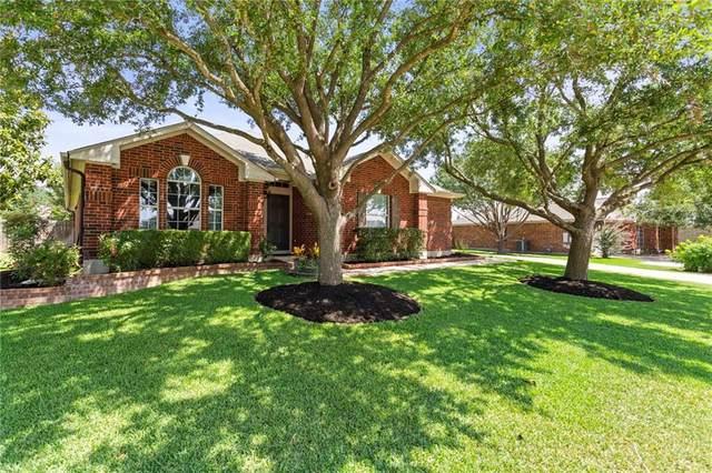 712 Kingston Lacy Blvd, Pflugerville, TX 78660 (#3210349) :: Papasan Real Estate Team @ Keller Williams Realty