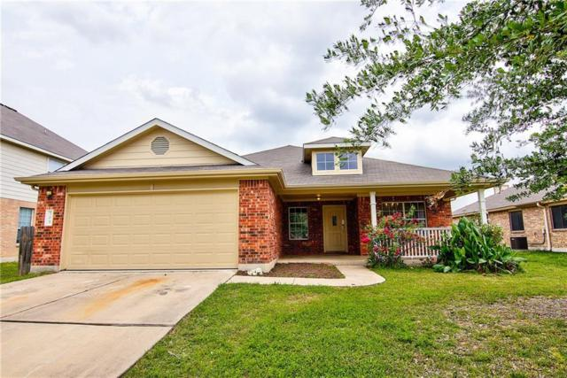 305 Peaceful Haven Way, Hutto, TX 78634 (#3210351) :: The Heyl Group at Keller Williams