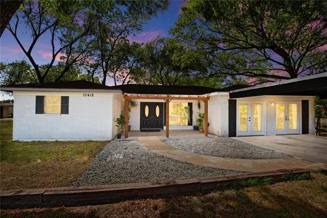 10418 Old Manchaca Rd, Austin, TX 78748 (#3210822) :: The Perry Henderson Group at Berkshire Hathaway Texas Realty