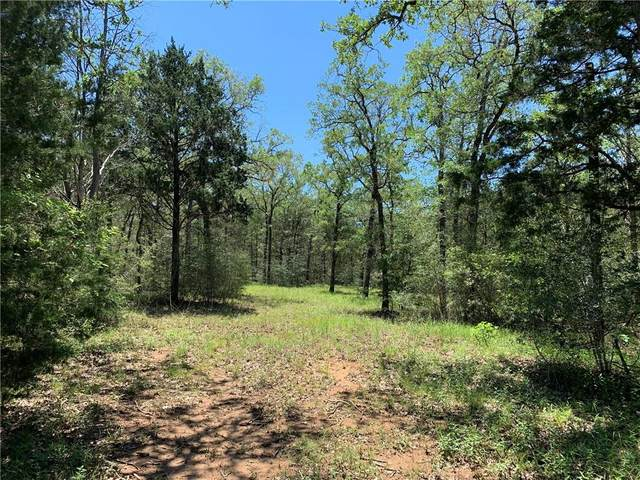 0 Old Pin Oak Rd, Paige, TX 78659 (MLS #3211840) :: Vista Real Estate