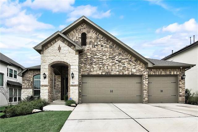 1721 Siena Sunset Rd, Leander, TX 78641 (#3211857) :: Zina & Co. Real Estate