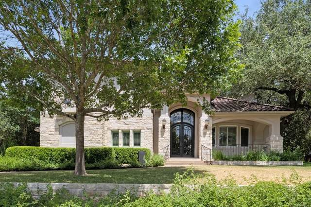 13 Radnor Dr, The Hills, TX 78738 (#3212226) :: R3 Marketing Group