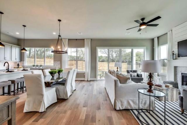 7802 Ryans Way #3, Austin, TX 78726 (#3212628) :: Papasan Real Estate Team @ Keller Williams Realty