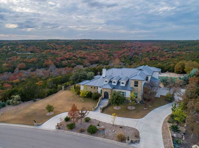 705 Laughing Dog Ct, Leander, TX 78641 (#3212733) :: Lucido Global