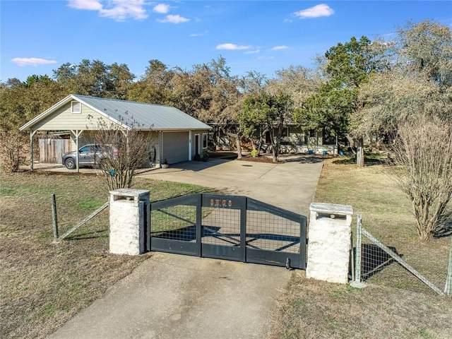 8308 Sharl Cv, Austin, TX 78737 (#3213249) :: Papasan Real Estate Team @ Keller Williams Realty
