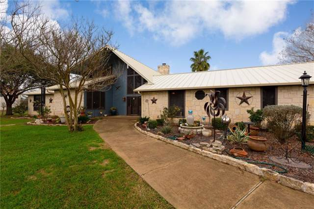 7601 Nez Perce Trce, Manor, TX 78653 (#3213296) :: The Perry Henderson Group at Berkshire Hathaway Texas Realty