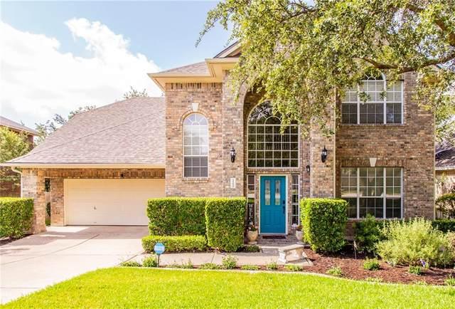 1100 Antelope Rdg, Cedar Park, TX 78613 (#3213451) :: Ben Kinney Real Estate Team