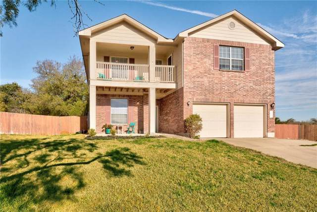 8901 Quick Stream Dr, Austin, TX 78724 (#3214610) :: The Perry Henderson Group at Berkshire Hathaway Texas Realty