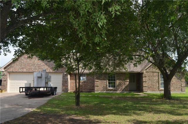 795 County Road 311, Jarrell, TX 76537 (#3215167) :: RE/MAX Capital City