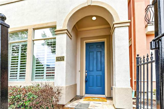 2832 Mcculloch Dr, Houston, TX 77056 (#3215451) :: Papasan Real Estate Team @ Keller Williams Realty