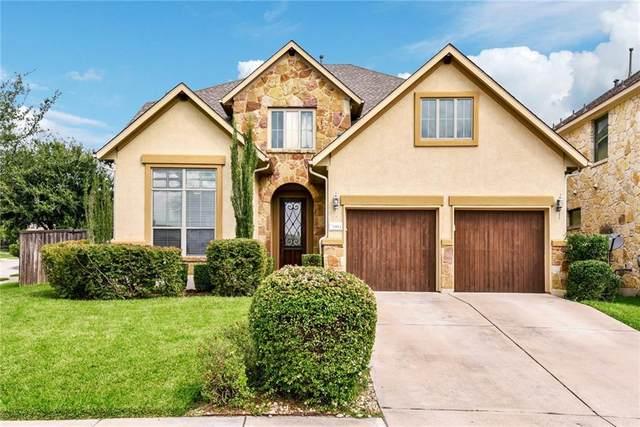 1953 Kempwood Loop, Round Rock, TX 78665 (#3215637) :: Ben Kinney Real Estate Team