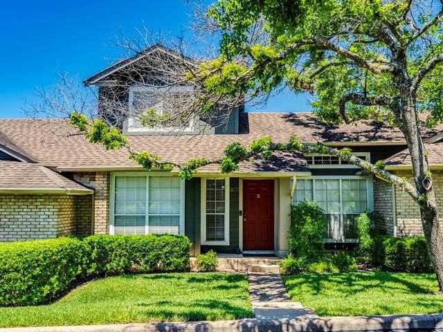 1015 E Yager Ln #200, Austin, TX 78753 (#3216919) :: Azuri Group | All City Real Estate