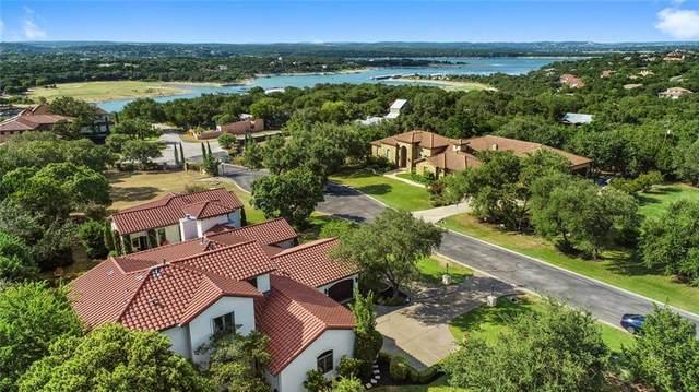 101 Harbor Hill Dr, Lakeway, TX 78734 (#3216972) :: Papasan Real Estate Team @ Keller Williams Realty